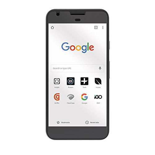 Incipio Screen Protector for Google Pixel, Clear -  CL-583-FG