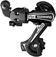 Hycline Shimano Bike Rear Derailleur RD-TY21B 6/7 Speed for Mountain Bicycle- Hanger Mount/Direct Mount