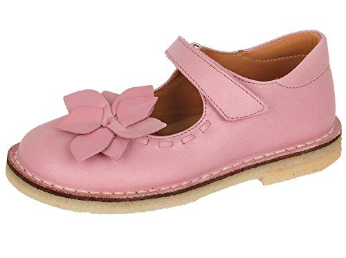 Zecchino dOro - Bailarinas de Piel para niña Pink (1854 nude rose)