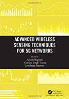 Advanced Wireless Sensing Techniques for 5G Networks Front Cover