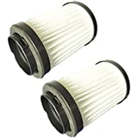 EURO-PRO EP604H Stick Vac (2 pack) Replacement Filter XHF604H # EU-18410-2pk