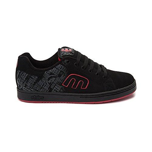 Etnies Metal Mulisha Skate Fader Shoe 1703 Callicut 77TBqU