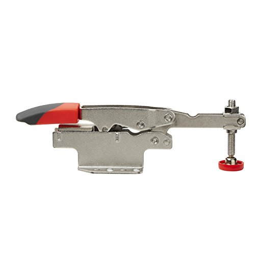 (Armor-Tool STC-HH70 Auto-Adjust Hold Down Toggle Clamp High Profile with Horizontal Base Plate)