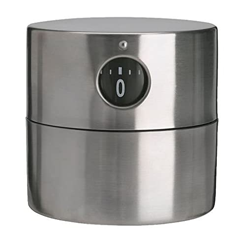 Ikea online küchen  IKEA ORDNING Timer aus Edelstahl: Amazon.de: Küche & Haushalt