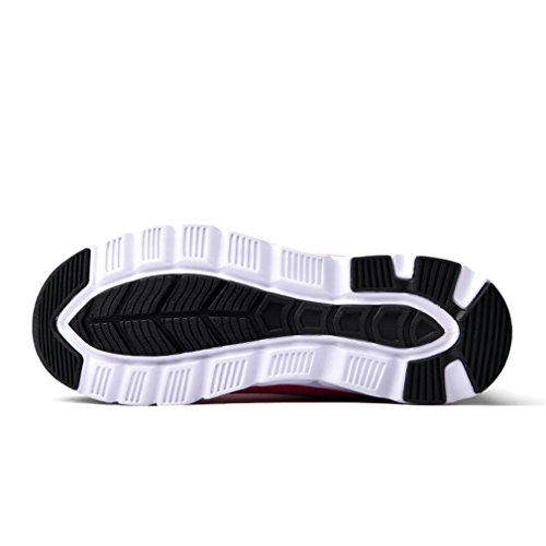5 cushion Lightweight Air Men White Black Mesh M 7 Trail D Runner For Breathable Outdoor ALL Sneakers US HBqnAU