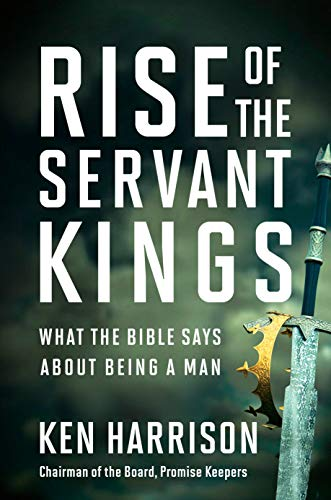 Pdf Christian Books Rise of the Servant Kings: What the Bible Says About Being a Man
