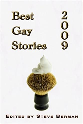 Best Gay Stories 2009