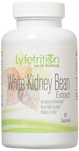 Cheap Lyfetrition White Kidney Bean 60 Capsule Made in USA