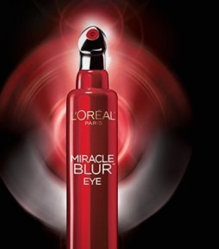 Smoother Eye - L'Oreal Revitalift Miracle Blur Instant Eye Smoother 0.5 Fl Ounce