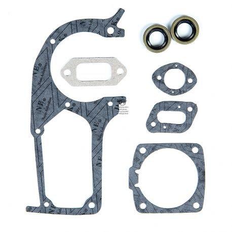 Kit joints moteur pour tron/çonneuse Husqvarna 395 Pi/èce neuve