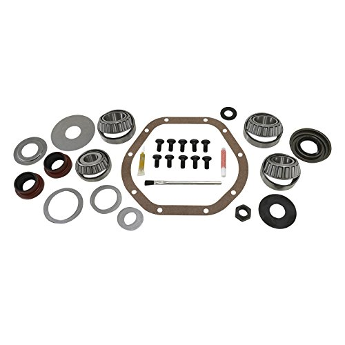USA Standard Gear (ZK D44) Master Overhaul Kit for Dana 44 Differential with 30 Spline