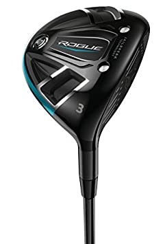 Callaway Golf 2018 Women s Rogue Fairway Wood Certified Refurbished
