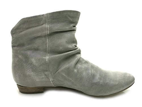 Isabelle - Stiefelette - 4783 Silber