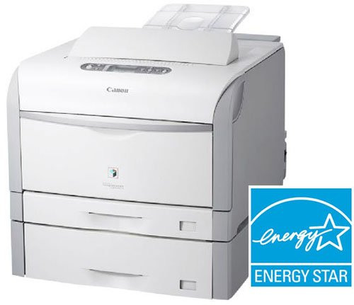 220-240 Volt/ 50-60 Hz, Canon LBP5970 A3 Color Compact Laser Printer. OVERSEAS USE ONLY, WILL NOT WORK IN THE US
