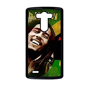 Generic Print With Bob Marley 2 Love Back Phone Cover For Child For Lg Optimus G3 Choose Design 1
