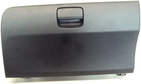 Honda Genuine 77500-S9A-A01ZB Glove Box Assembly