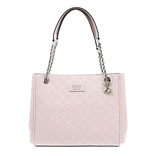 HWSG7662230 Blush Guess GUESS HANDBAG MAIN Borsa Donna
