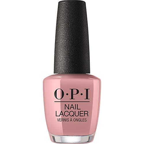 OPI Nail Lacquer, Edinburgh-er & Tatties, 0.5 fl. oz.