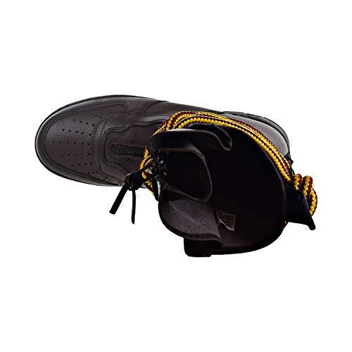 Ginnastica Black Uomo Brown Scarpe Da Af1 Nike Mid Sf Barbecue xq1aU4wX