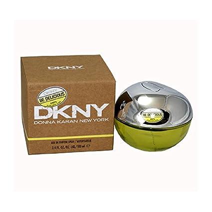 super popular df5f6 43d01 DKNY Be Delicious Eau de Parfum, Donna, 100 ml