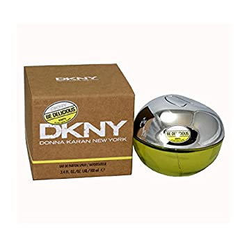 fc52d990786 DKNY Be Delicious Eau de Parfum - 100 ml (pack of 1)  Amazon.co.uk  Beauty