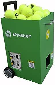 Spinshot Lite Tennis Training Machine Basic Model (Best Model for Junior Player)