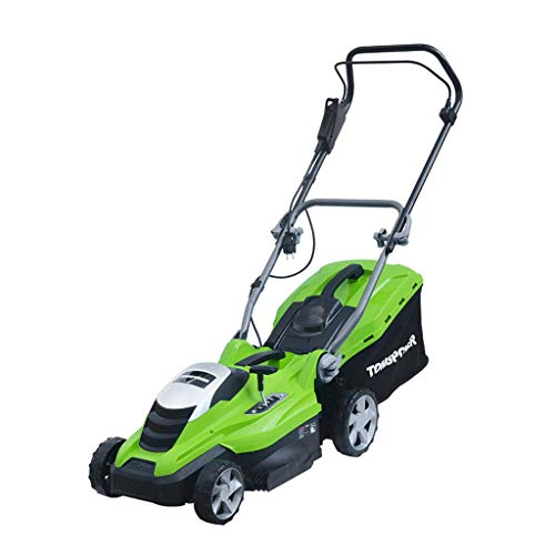 WHJ@ Weeding Artifact Hand Push Automatic Mower Electric Small Household Multi-Function Lawn Mower Lawn Trimmer