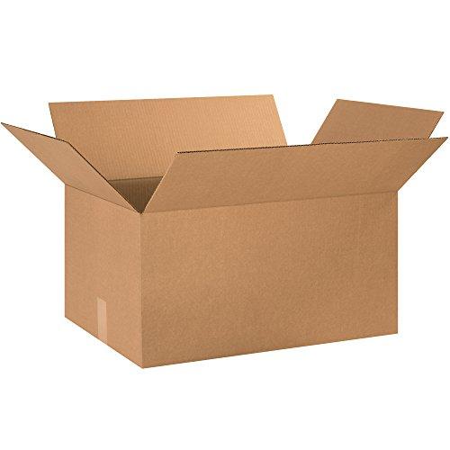 Aviditi Corrugated Box 24
