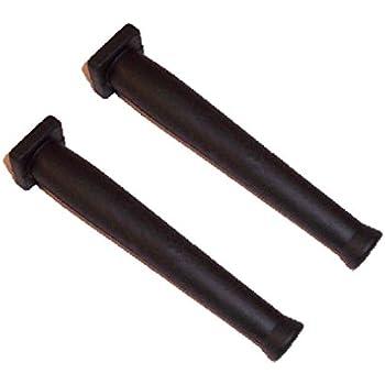 Dewalt 2 Pack Of Genuine OEM Replacement Cord Protectors # 445338-00-2PK