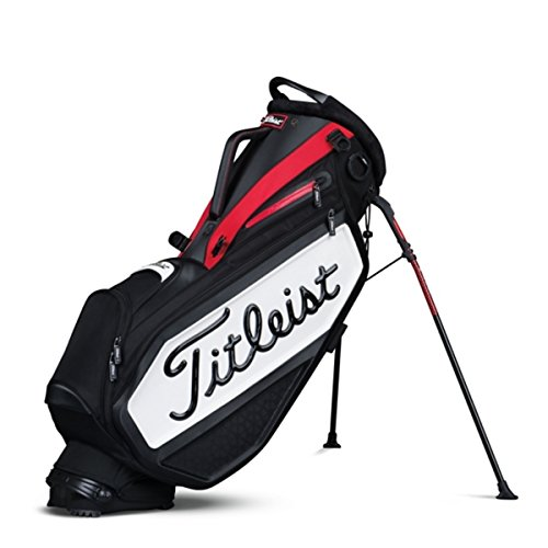 New-Titleist-Golf-Staff-Stand-Bag
