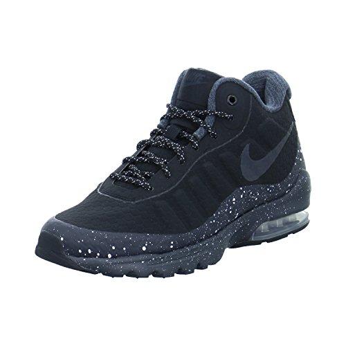 Nike Damen Wmns Air Max Invigor Mid Sneaker Schwarz