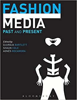 Book Fashion Media: Past and Present