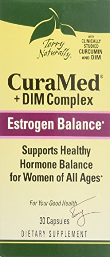 Terry Naturally CuraMed Dim Complex 30 Capsules