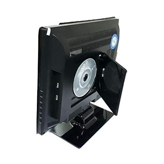 ABB INDIA Solutions & Services FUJITSU 3D HD DVD Player/ LED LCD TV with VGA, HDMI, Gaming, USB Ports