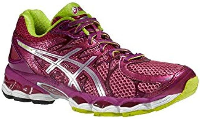 asics running femme 38