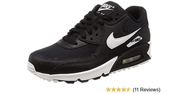Nike Women s WMNS Air Max 90 Trainers 09c7f0cd91