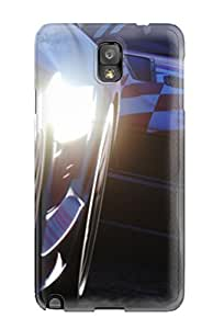 FrwdvxV3535mnNzK Tpu Phone Case With Fashionable Look For Galaxy Note 3 - Driveclub