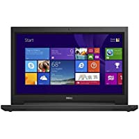 Dell Inspiron i3543 15.6 Touch-Screen Laptop / Intel Core 5th latest gen i3-5005U / 4GB Memory / 1TB Hard Drive / DVD±RW / HD Webcam / Bluetooth 4.0 / Windows 8.1 64-bit / Black
