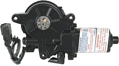 - Cardone 47-1534 Remanufactured Import Window Lift Motor