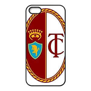 Lucky Five major European Football League Hight Quality Protective Case for Iphone 5s by icecream design