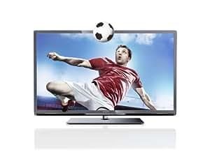 "Philips 5500 series 55PFL5537K/12 55"" Full HD 3D Smart TV Wifi Aluminio LED TV - Televisor (Full HD, A++, 16:9, 16:9, Auto, Zoom, 1920 x 1080 (HD 1080), 1080p)"
