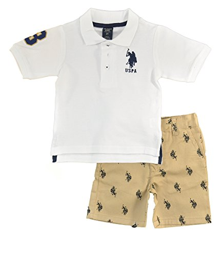 U S Polo Assn Little Twill product image