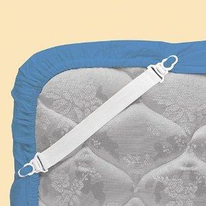 Straps . 4 Piece Sheet Fasteners