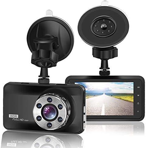 A7 portable car video recorder _image4