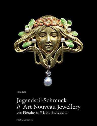 Art Nouveau Jewellery from Pforzheim (English and German Edition) pdf