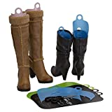 Household Essentials Boot Shaper Form Inserts for
