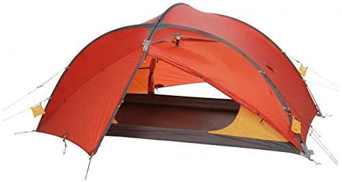 Exped Venus II Extreme tunnel tent terracotta orange by Exped