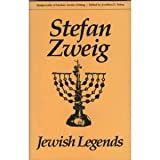 Jewish Legends, Zweig, Stefan, 0910129592