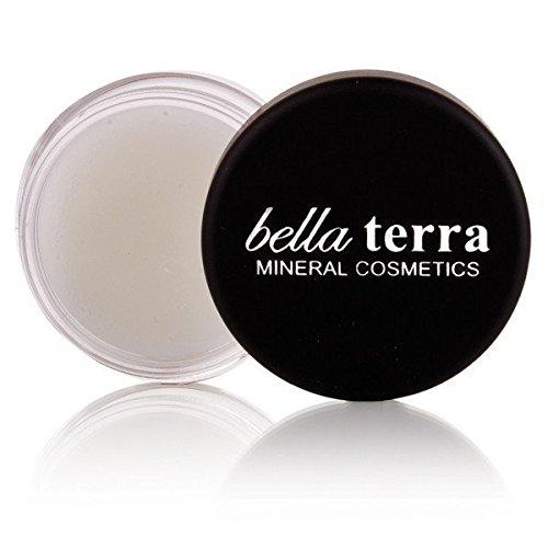 Bella Terra Cosmetics Lip Balm | Daily Moisturizing Lip Treatment for Dry Lips | Hydrating Lipstick Primer | 100% Paraben Free and Wax Free (.25 oz/ 7 g) by Bella Terra Cosmetics (Image #1)