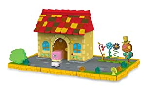 Bobble Bots Moshi Monsters - Moshi Moshi Monsters CASA (juguetes) [Importado de Inglaterra]